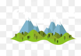 cartoon mountain png cartoon mountain png - cartoon-mountain-range cartoon