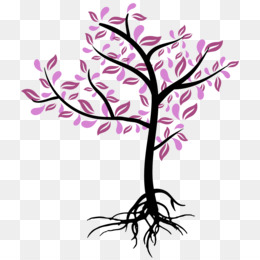 Purple Trees Png And Purple Trees Transparent Clipart Free Download Cleanpng Kisspng