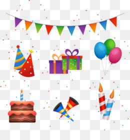 Happy Birthday To You Cake