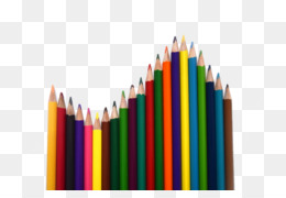 School Supplies Drawing