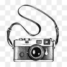 Camera Black And White Png Digital Camera Black And White Cleanpng Kisspng