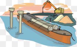 Boat Cartoon