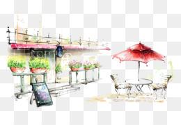 Watercolor Season