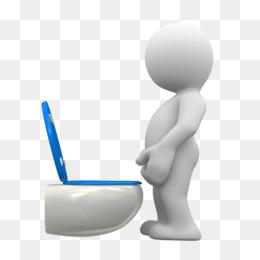 urina dribbling femminile