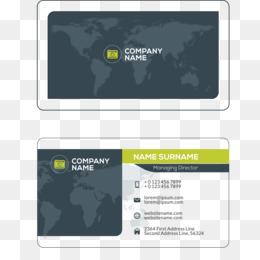 Visitenkarte Visitenkarte Muster Visitenkarte Png