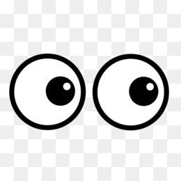 Eye Png Eyelash Eyebrow Cartoon Eyes Eyeglasses Human Eye