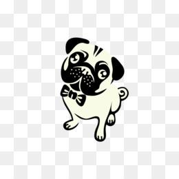 pug vector png pug vector art cleanpng kisspng pug vector png pug vector art