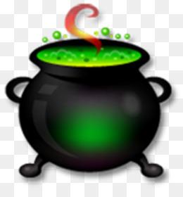 Cauldron Cup