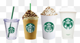 Starbucks Cup Background