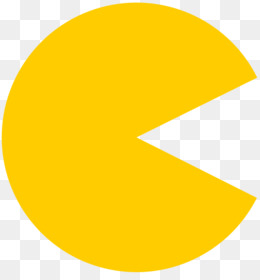 Pac Man Single