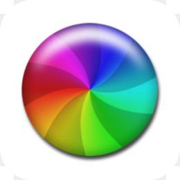 Rainbow Color Background