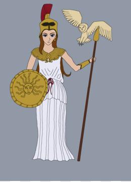 Athena Goddess Png Athena Goddess Of War Athena Goddess