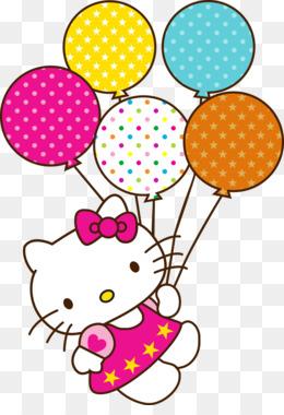 Hello Kitty Png Hello Kitty Birthday Hello Kitty Border