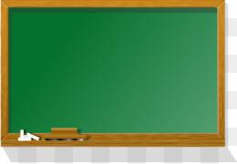 Background Green Frame