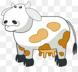 Holstein Friesian Cattle Food