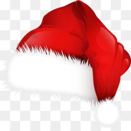 Christmas Hat Cartoon