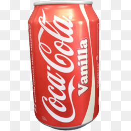 Coke Can Background