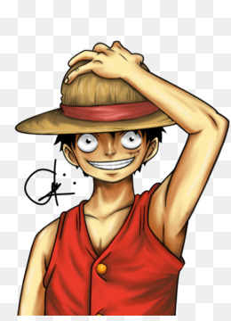 Monkey D Luffy Png And Monkey D Luffy Transparent Clipart