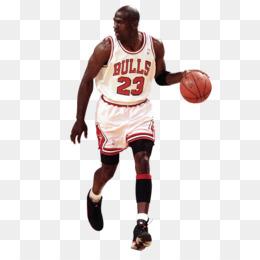 Michael Jordan Background