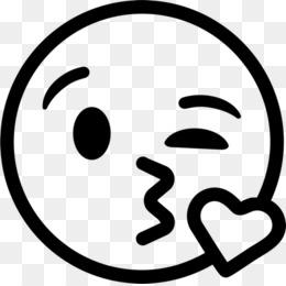 White and black copy emojis paste How do