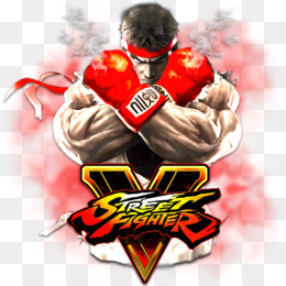 street fighter v champion edition logo png