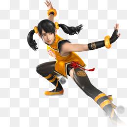 Tekken 7 Dancer