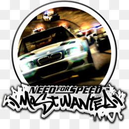 Need For Speed Most Wanted Png Need For Speed Most Wanted Ps2