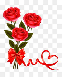Love Rose Flower