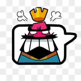 Emoji Clash Royale
