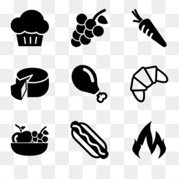 Free Download Food Icon Background Png Cleanpng Kisspng