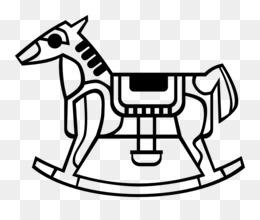 Sagoma Cavallo A Dondolo Disegno.Cavallo A Dondolo Png Trasparente E Cavallo A Dondolo Disegno