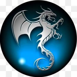 Dragon Logo Png Black Dragon Logo Dragon Logo Black Dragon
