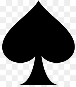 black card spade  King Of Spades PNG - king-of-spades-playing-card king-of ...