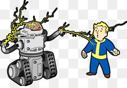 Fallout 4 Technology