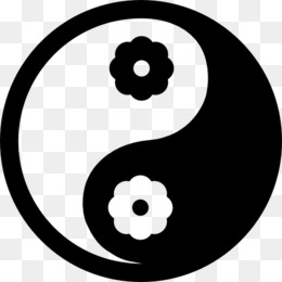 Emoji Black And White Png Download 550 550 Free Transparent Yin And Yang Png Download Cleanpng Kisspng