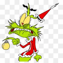 Mr Grinch PNG - mr-grinch-toys mr