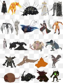 Demon S Souls Tail
