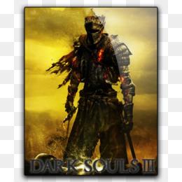 Dark Souls Iii Warrior