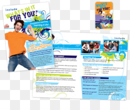 Background Flyer