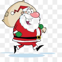 Santa Claus Drawing