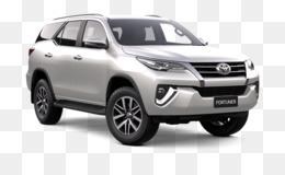 Toyota Fortuner Toyota