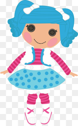 Lalaloopsy Coloring Pages - GetColoringPages.com | 420x260