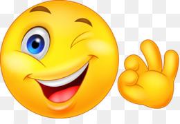 Emoji Ok