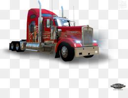 American Truck Simulator Cargo