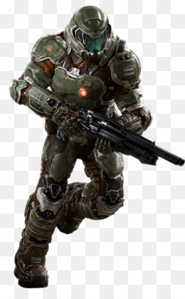 Doomguy Png And Doomguy Transparent Clipart Free Download