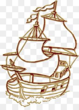 Nephi Builds a Ship - Teaching Children the Gospel