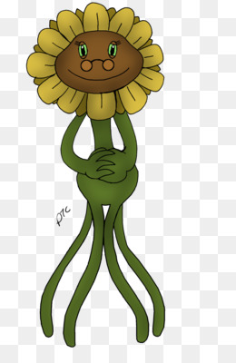 Free Download Sunflower Plants Vs Zombies Png Cleanpng Kisspng
