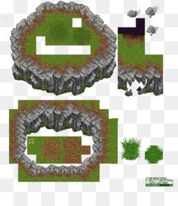 Free Download Tree Pixel Art Png Cleanpng Kisspng