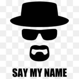 Say My Name Clip Art