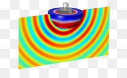Vector Art - Sonar search sound wave icon. Clipart Drawing gg121545688 -  GoGraph